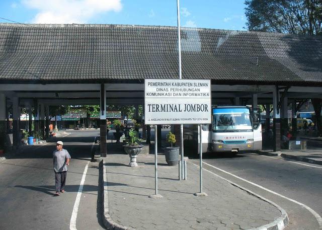 Terminal Jombbor