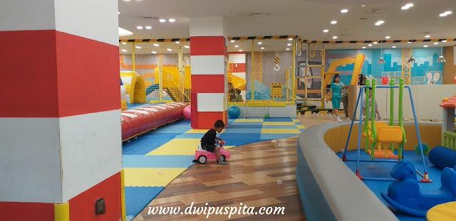 Alamat Miniapolis pakuwon mall surabaya