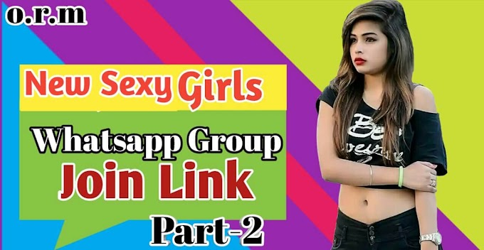 300+ Girl WhatsApp Group Link  | WhatsApp group of Girl