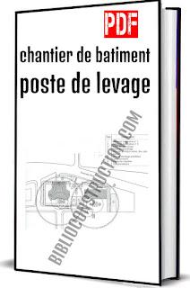 chantier de bâtiment poste de levage pdf