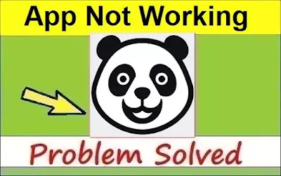 How To Fix Foodpanda App Not Working or Not Opening Problem Solved