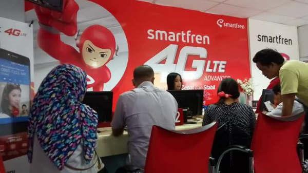 Cara Menghubungi Galeri Smartfren Jakarta Utara