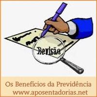 O direito à revisão dos atos do INSS, decadência e prescrição.