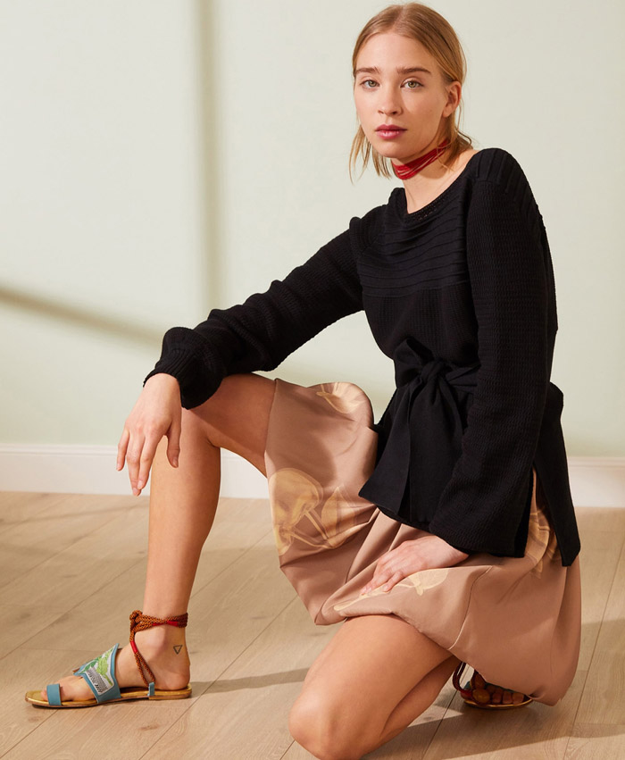 sweaters verano 2021 moda mujer