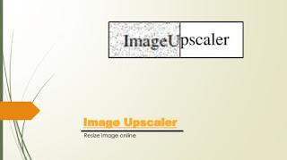 cara memperbesar ukurun jpg secara online melalui situs imageupscaler.com