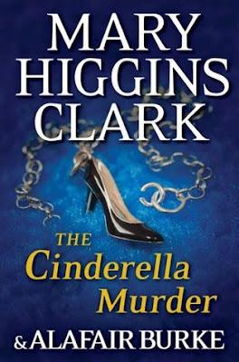The Cinderella Murder by Mary Higgins Clark