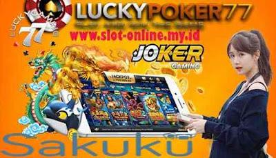 Daftar Joker Via Bank Sakuku Dari Bca
