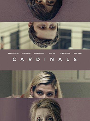 Cardinals (2018)