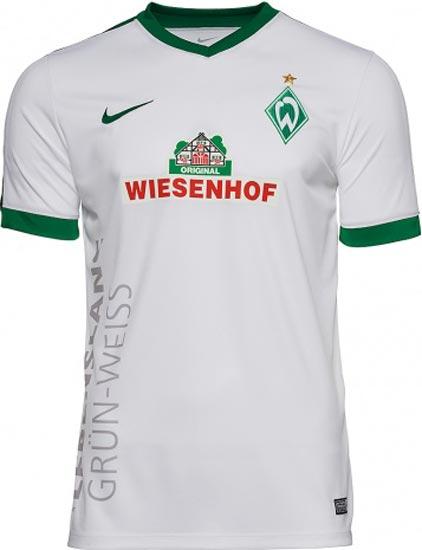35a0a053d0 Compre camisas do Werder Bremen e de outros clubes e seleções de futebol