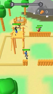 Screenshot Lumbercraft - Apcoid