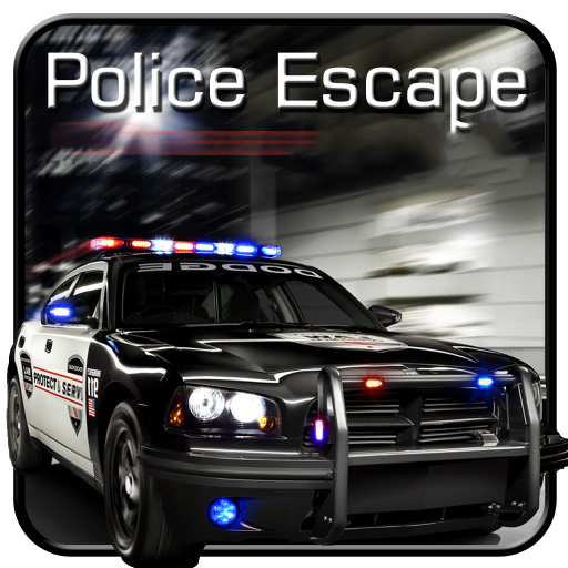 GTA San Andreas Police Escape Mod For Pc