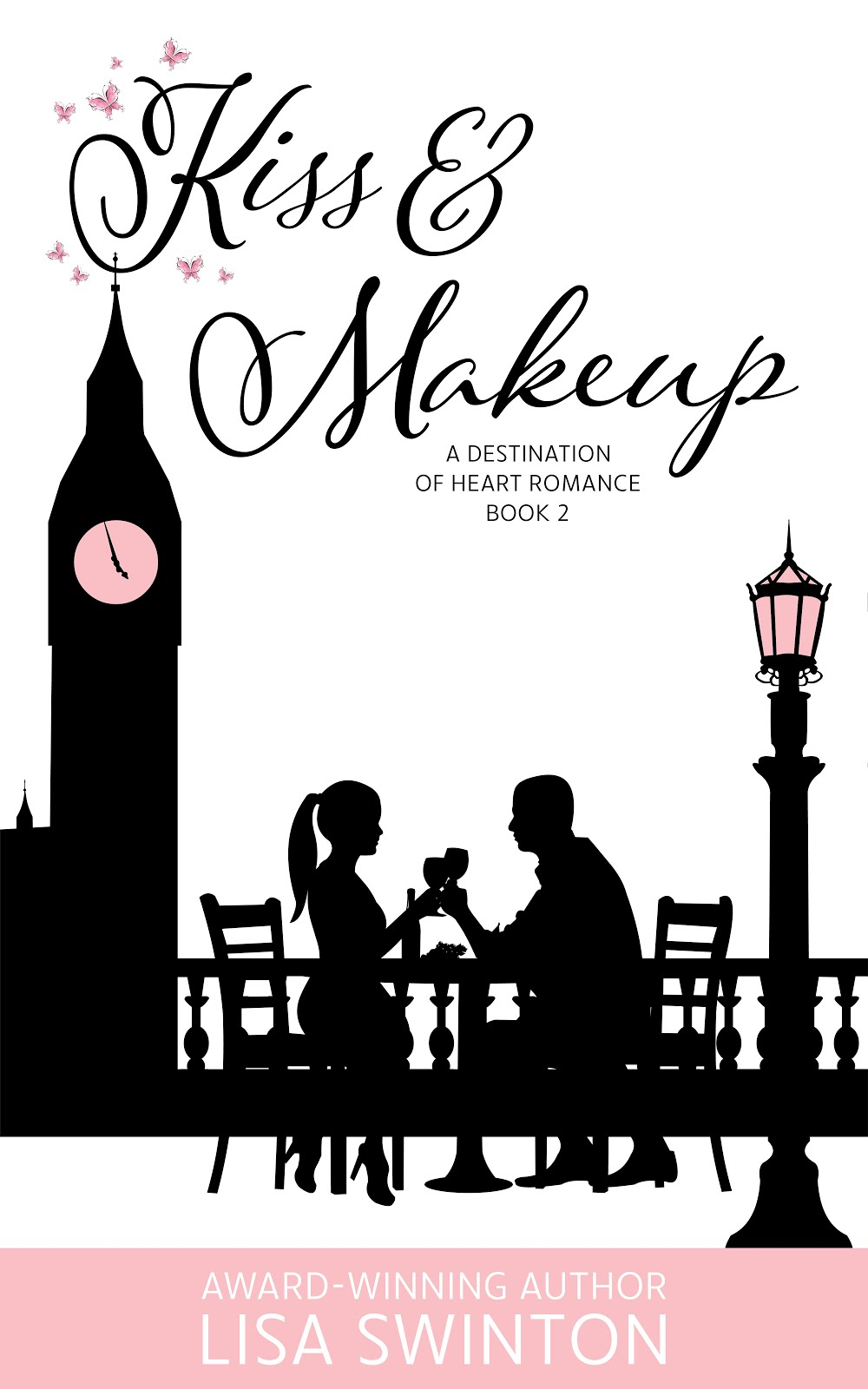 Purchase Kiss & Makeup (A Destination of Heart Romance Book 2)