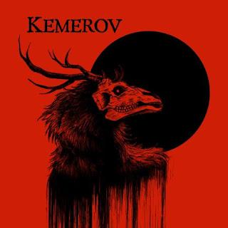 Kemerov - Black Right Hands / Anti-Hero Tights