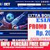 ESIABET356 Freebet Rp 20.000 Tanpa Deposit