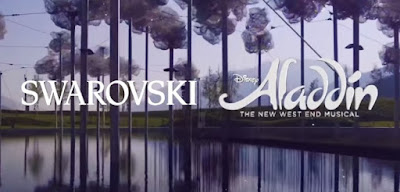 Nueva colección Disney de Swarovski