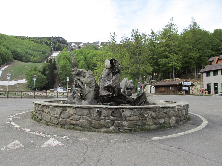 Hotel La Pranda Rocca Nettuno Tropea