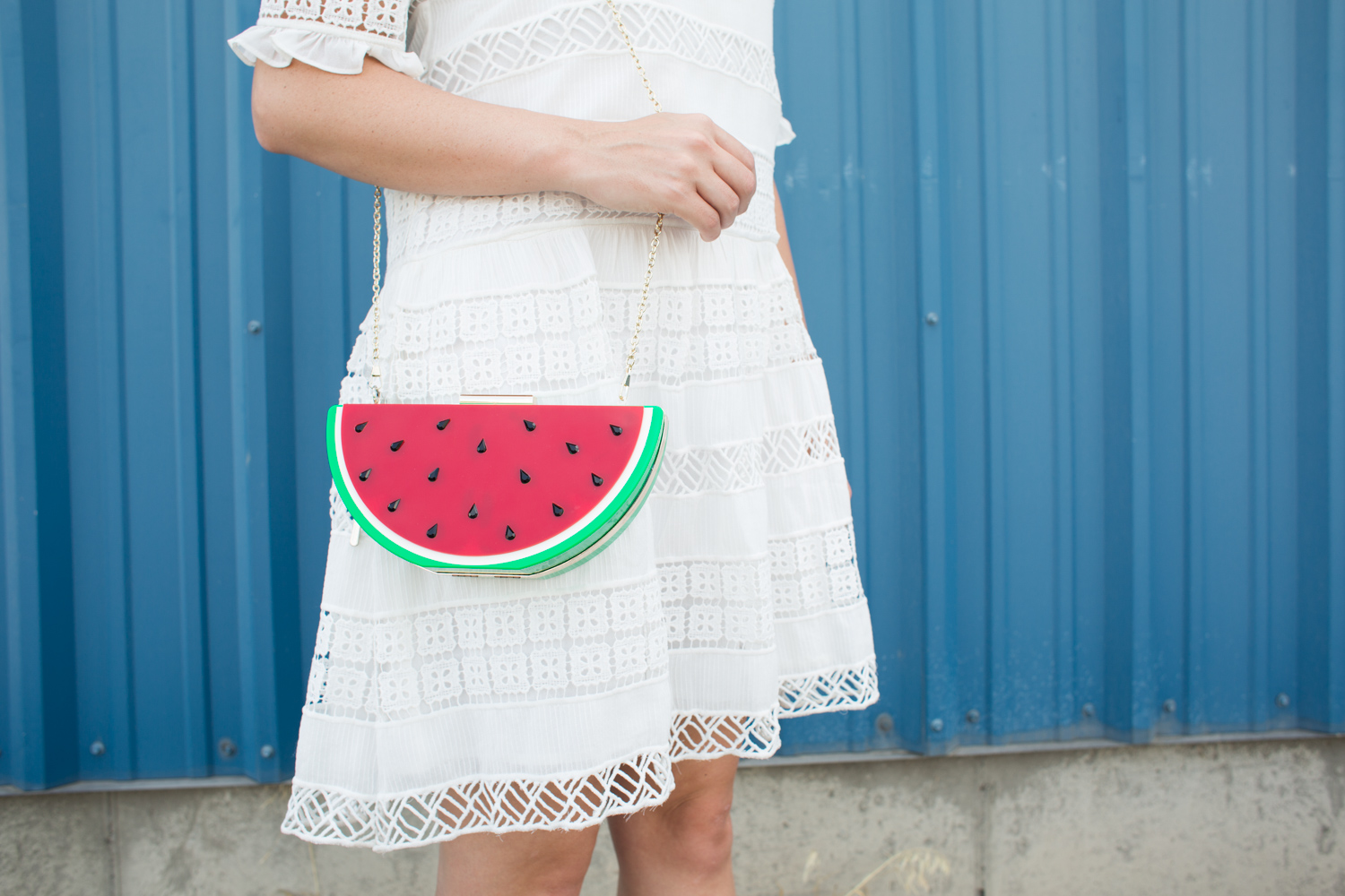 Fourth of July Inspiration Style
