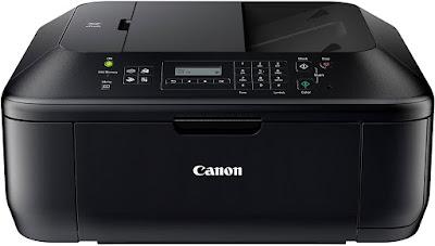 canon mx395 treiber