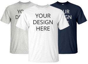 Jenis Kain Katun Untuk Membuat T-shirt