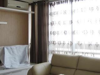 Sewa Apartemen Central Park Jakarta Barat
