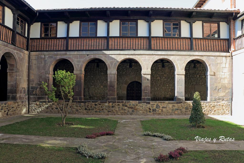 Convento de San Raimundo, Potes