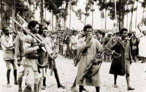 historicalville.com-First Italo-Ethiopian War - Italian embarrassing defeat in Africa