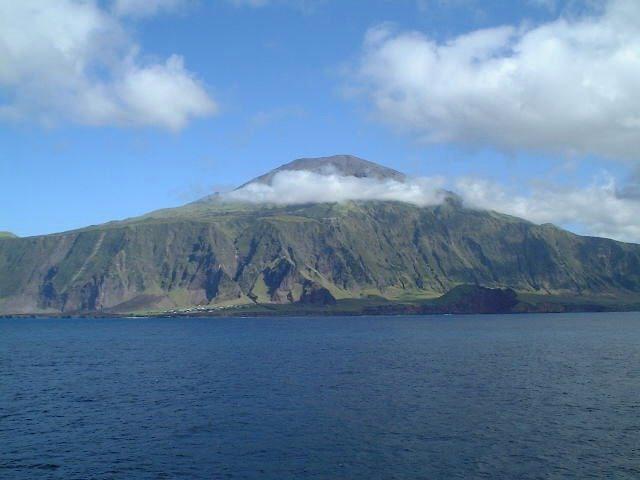 Far Flung British Islands Of The South Atlantic
