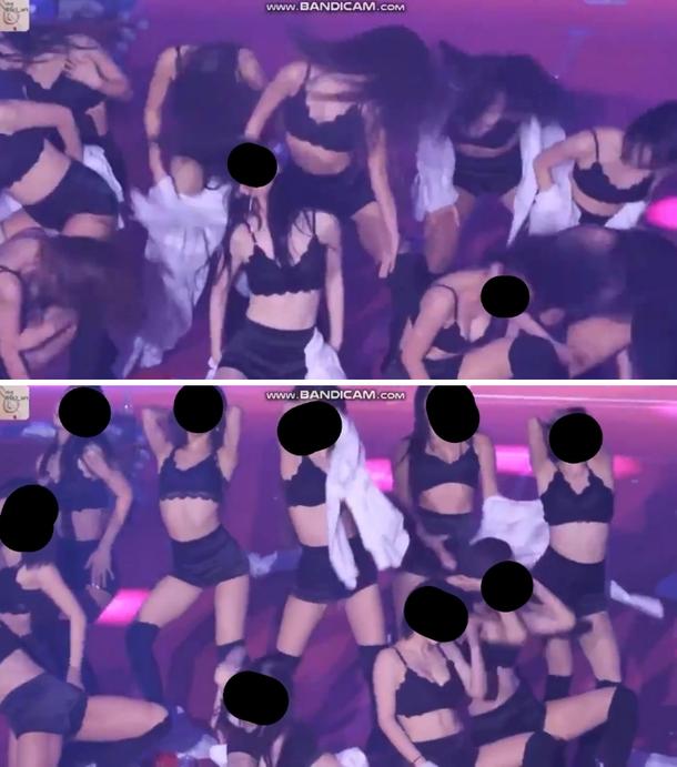 Psy, konserindeki kadın dansçıların fazla kışkırtıcı olmasından ötürü eleştiri aldı