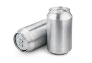La lata de aluminio, formato de envasado para cervezas