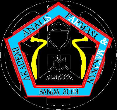 Download logo Akafarma Banda Aceh PNG Lambang Akademi Analasisi Farmasi dan Makanan HD