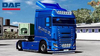 Mod truck ets2