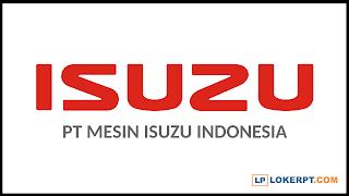 PT Mesin Isuzu Indonesia