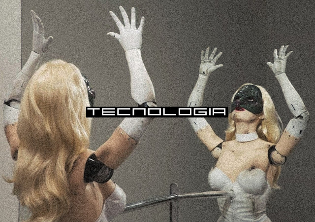 robôs bizarros, androides bizarros, robôs assustadores, creepy robots
