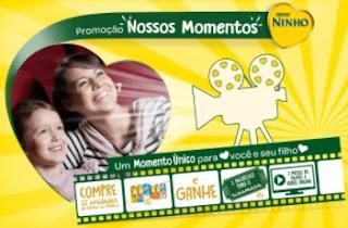 Cadastrar Promoção Ninho Nestlé 2018 Nossos Momentos Comprou Ganhou