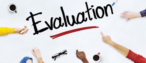 Evaluasi Pendidikan dalam Kurikulum dan Pengajaran
