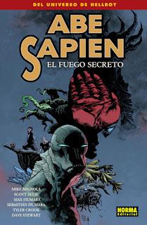 http://nuevavalquirias.com/abe-sapien-comic-comprar.html