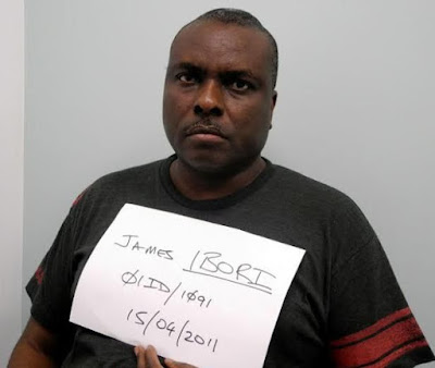 james Ibori others to complete jail term in Nigeria in UK nIGERIA pact