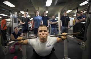 10 Manfaat Penting Fitness (Gym) untuk Kesehatan