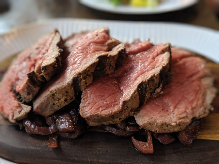 North East Father's Day Gift Ideas (Delivered) - cote brasserie steak