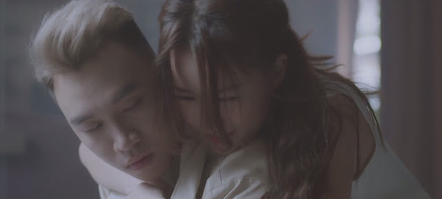 Trịnh Đình Quang chia sẽ chuyện tình buồn trong MV 'Ngày em trở về'