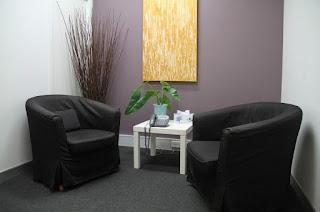Ruang Konsultasi Biro Psikologi di Yogyakarta
