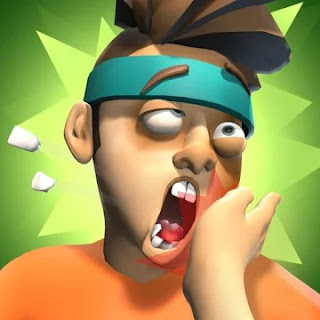 Slap Kings Mod Apk By Android 1