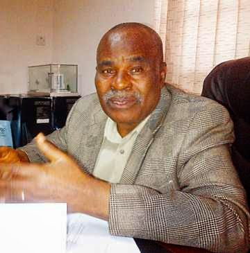 Government Has Not Supported IT Development Enough — Adewumi
