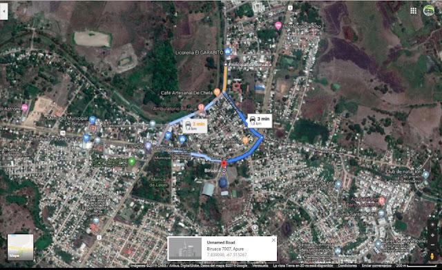 APURE: Ubicación geográfica y la Historia de Biruaca en Venezuela. TURISMO.