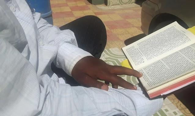 Quem ousar pregar o Evangelho aqui não escapará do braço da Lei, diz polícia na Somália