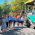 Ασφαλτοστρώνει το δρόμο προς Βατσουνιά  η Περιφέρεια Θεσσαλίας