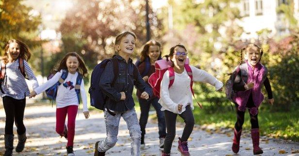 Okulların açılmasına kaç gün kaldı 2019 geri sayım araçı hizmetinizde