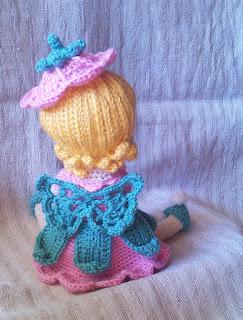 плетени играчки