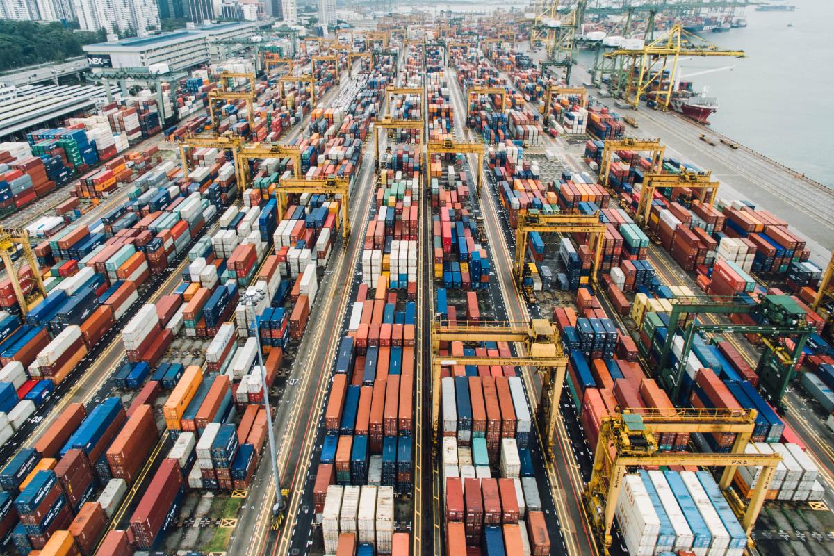 Come visualizzare i container Docker in lista