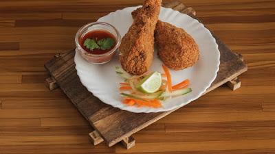 القيمة الغذائية لفخذ الدجاج 100 جرام